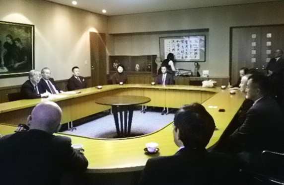 PTA指導者研修