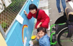 月曜日に行きたくなる学校~美化プロジェクト~(東吉塚小学校PTA)
