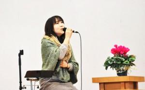 心の授業・「いじめ防止啓発」講演会
