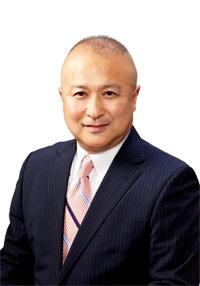 第一七代会長 疋田敏明